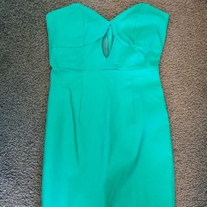 NWOT Body Con Mini Dress
